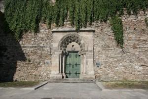 Archivo del Reino de Galicia